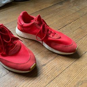 Adidas Iniki Runner D97346 Red